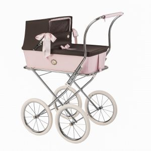 Chocolate Sweet Pram
