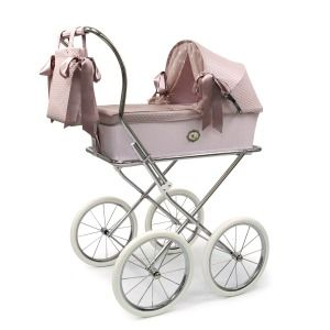 Love Sweet Pram & Bag